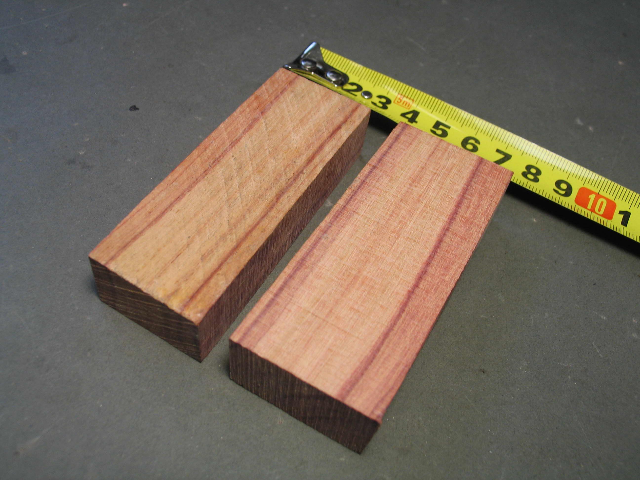 Ценная древесина для поделок 857
