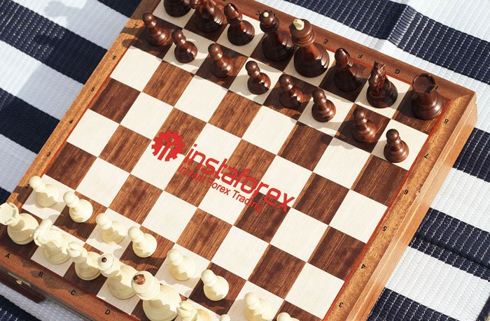 KADUN chess authentic и Магнус Карлсен